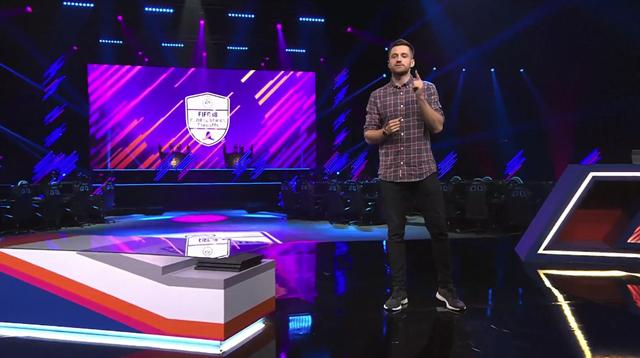 E3 2018:EA PLAY发布会总结回顾
