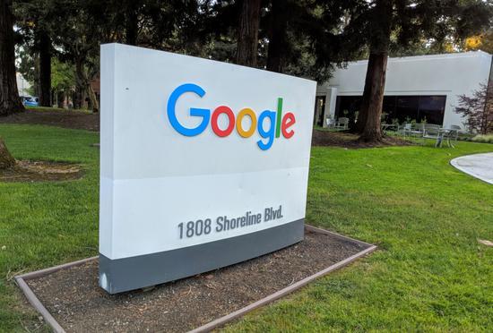 谷歌向京东投资5.5亿美元 双方合作开发海外市场