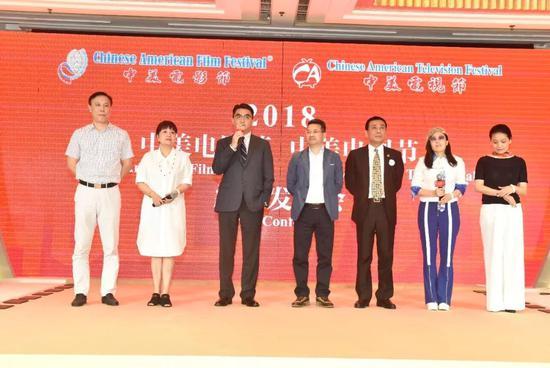 中美电影节公布首批参展名单 《红海行动》入围