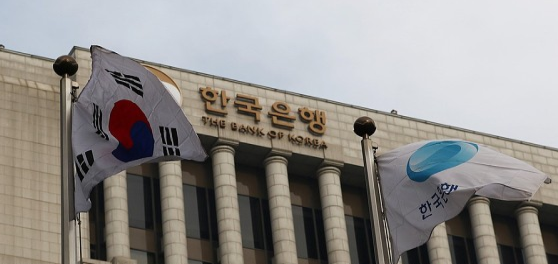 """韩国央走:发走央走添密货币存有""""道德风险"""""""