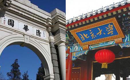 2018年亚太区大学排名:清华北大位列2、3名