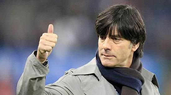 一夜间民心尽失! 近七成德国球迷支持解雇勒夫