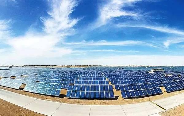 连续9天使用清洁能源供电,青海实现用电零排放