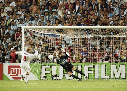 怪了!英格兰8号世界杯点球全失手 这魔咒怎么破?