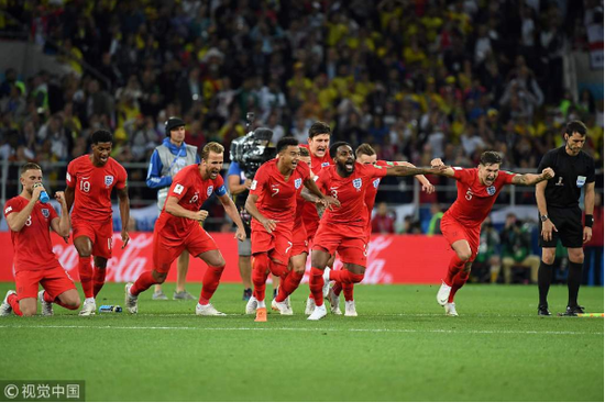 林加德模特闺蜜:林加德和我说英格兰将赢得世界杯