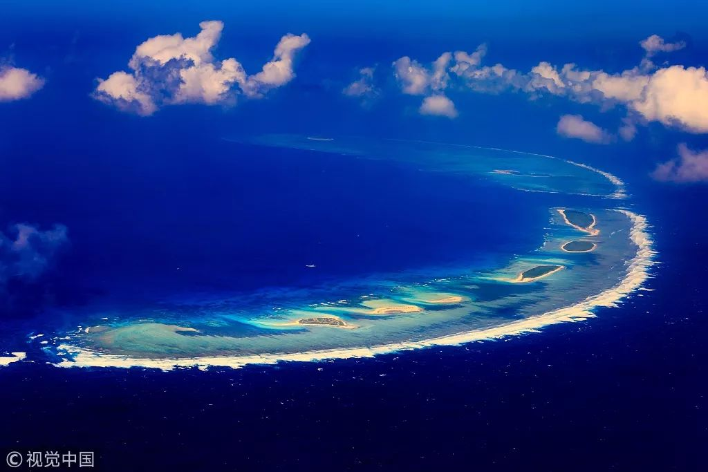 海南省海洋与渔业厅独家详解:如何成为无人岛岛主