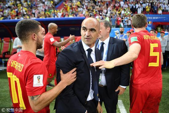 从英超下课、被队员公开质疑…但他现在是世界杯4强主帅!