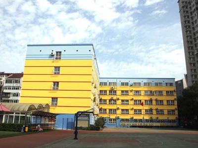 北京市东城区史家小学分校