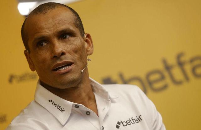 里瓦尔多:裁判毁了克罗地亚,第一个进球本无犯规