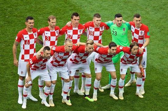 附加赛起步,连踢三场加时获亚军,向克罗地亚致敬!