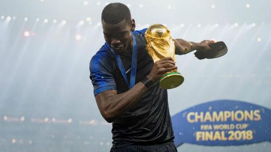揭秘法国大佬超燃演讲:阿根廷有没有梅西我不在乎!我们来这是为了赢他X的世界杯!