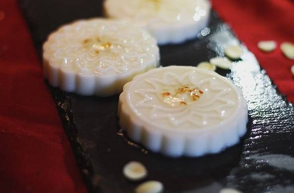 国宴设计师教你做惊艳甜品