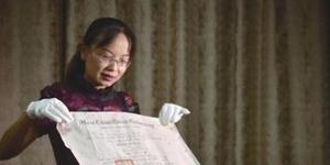 百年毕业证见证 中国双学位第一人