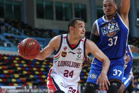 超级8联赛:广州胜菲律宾球队 将与韩国三星争冠
