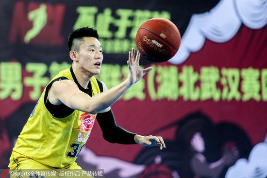 刘帅在比赛中