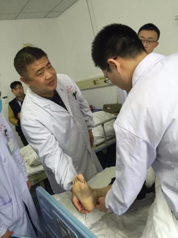 廖琦:医者匠心 当人民的好医生