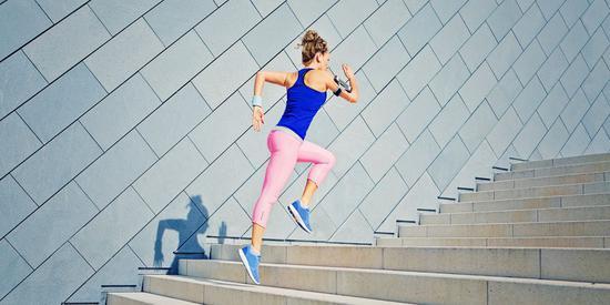 别嫌高强度间歇训练太累 能带来8大益处