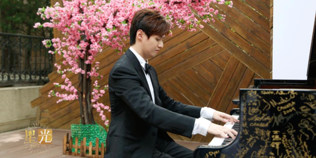 张浩天:用音乐温暖自闭儿童 用创新开拓古典乐路