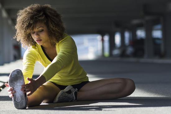 预防延迟性肌肉疼痛 跑者须做好5件事