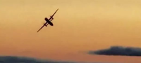 那个偷飞机去自杀的年轻人