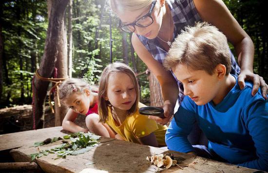 国内幼儿教育趋小学化 欧洲低龄教育有何不同