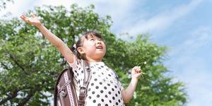 5岁进小学 专家建议弹性设置小学入学年龄