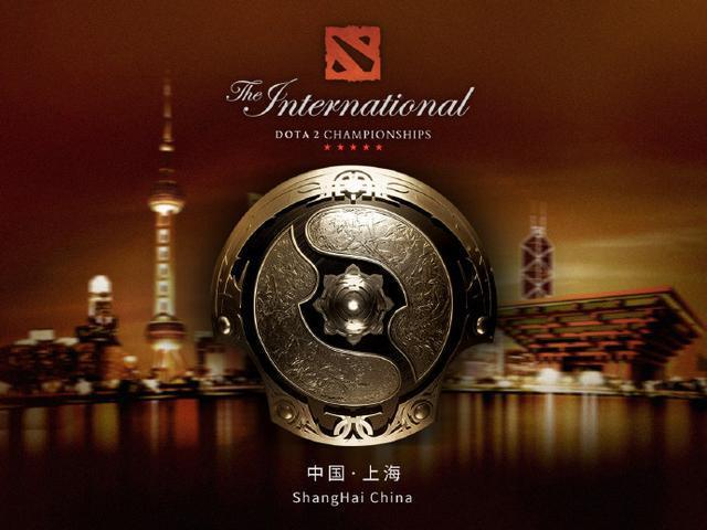 DOTA2 TI8:V社公布彩蛋 TI9将在上海举办