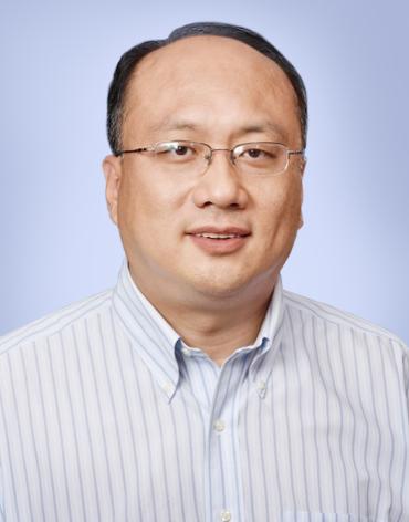 机器学习科学家黄恒出任京东大数据首席科学家