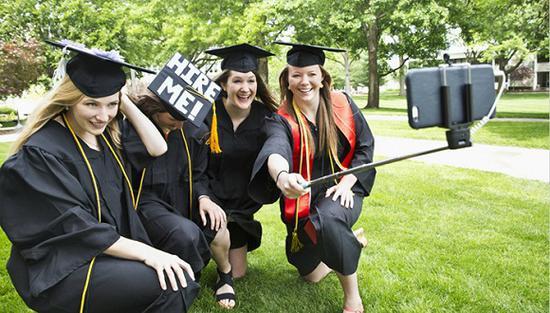 双语:金融危机后 美国大学生专业选择有啥变化?