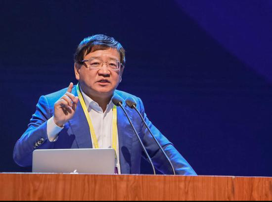 徐小平:不能接受企业因道德、价值观出问题而死亡