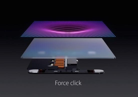 苹果的3D Touch技术为何惨淡收场?