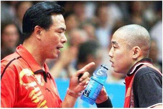 蔡振华构想的国乒再创业在刘国梁身上得以实现,刘国梁真正把国乒变成了一支网红队。