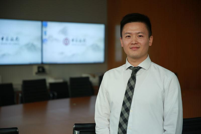 石科,中国银行纽约分行营业部跨境金融专家