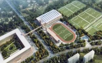足球|万博manbetx客服新建个超酷的足球公园 期待吗