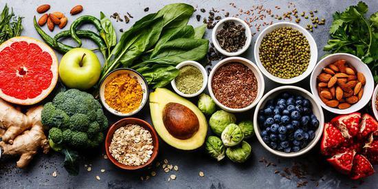 植物性饮食有缺陷? 掌握6个技巧即完美