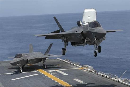 全部�:-f_美国防部宣布所有f-35战机暂时停飞