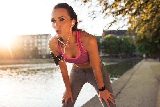 女跑者更易缺乏铁蛋白 导致身体长期疲劳