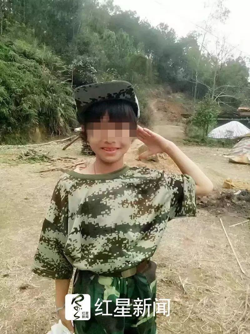 干哥哥的奸淫岁月_女童卖百香果被奸淫杀害 母亲:只想等凶手被枪毙