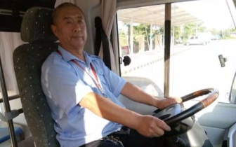 海口|市民乘车落下近三千元现金 海口公交司机完璧归赵