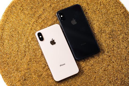 手機電池進步太慢,iPhoneXS續航還比不上iPhoneX