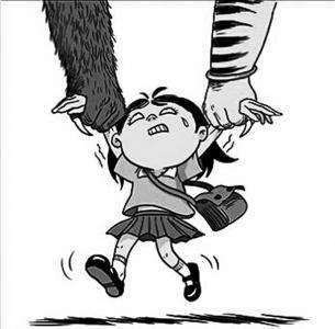 港媒:儿童简历折射中国虎妈重压