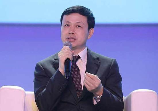 中国电信杨杰:数字经济成推动世界经济增长重要引擎