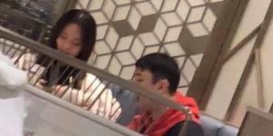 王思聪和网红约饭