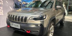 重塑经典 体验全新Jeep自由光