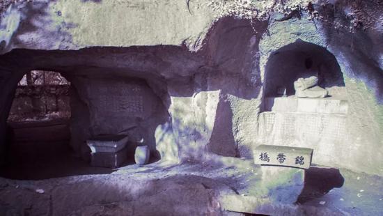大型系列纪录片西泠印社序篇《孤山路31号》播出