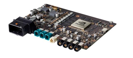 奇点汽车与英伟达合作 宣布采用NVIDIA平台研发无人车