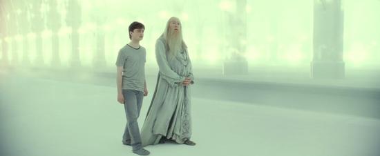 这些魔法世界里的爱情,真的很好哭
