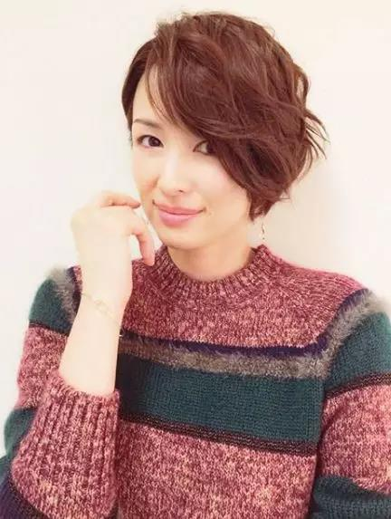 熟女日吉_这份日本熟女明星排行榜,让多少中国女性沉默