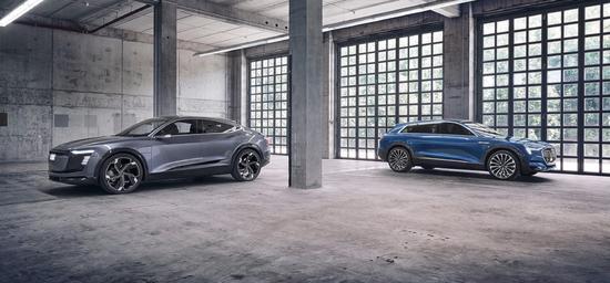 5年内投入140亿 奥迪将加码电动化和自动驾驶投资