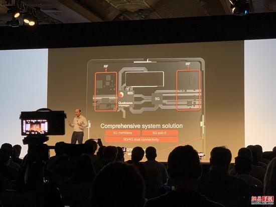 高通骁龙855参数公布:AI性能亮眼 外挂5G基带